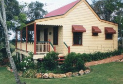 Mango Hill Cottages Bed and Breakfast - Goulburn Accommodation