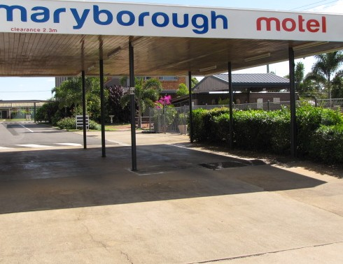 Maryborough Motel and Conference Centre - Goulburn Accommodation