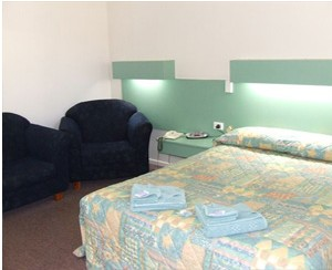 Longreach Motel - Goulburn Accommodation