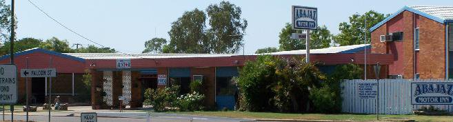 Abajaz Motor Inn - Goulburn Accommodation