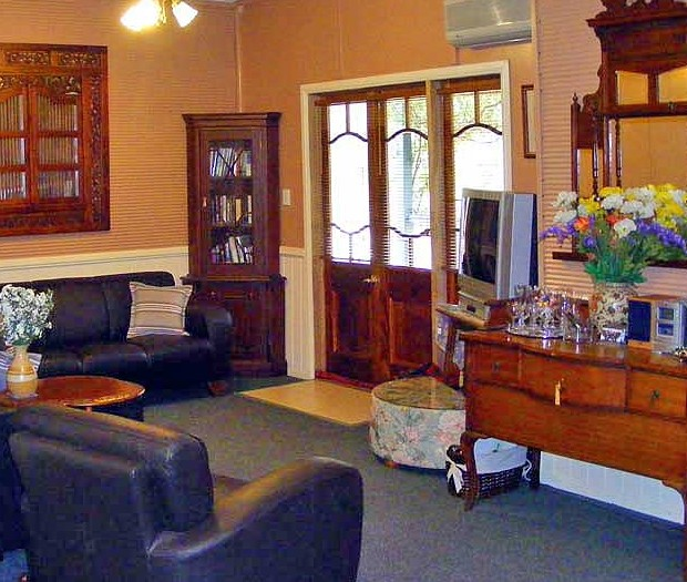 Windswept Country Retreat - Goulburn Accommodation