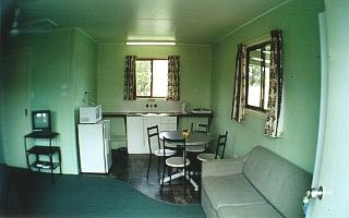 Country Style Accommodation Park