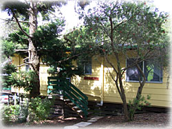 Queen Mary Falls Caravan Park and Cabins - Goulburn Accommodation