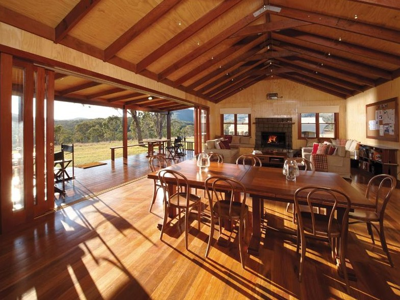 Spicers Canopy - Goulburn Accommodation