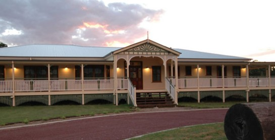 Loggers Rest Bed and Breakfast - Goulburn Accommodation