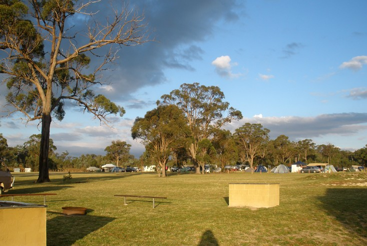 Sommerville Valley Tourist Park - Goulburn Accommodation