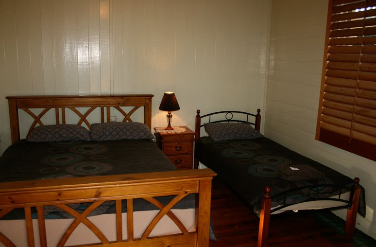 Connor House - Goulburn Accommodation