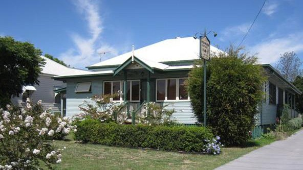 Pitstop Lodge Guesthouse and Bed and Breakfast - Goulburn Accommodation