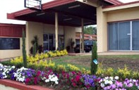 Warwick Motor Inn - Goulburn Accommodation