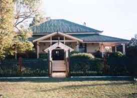 Grafton Rose Bed and Breakfast - Goulburn Accommodation