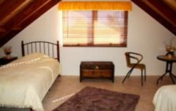 Destiny Boonah Eco Cottages and Donkey Farm - Goulburn Accommodation