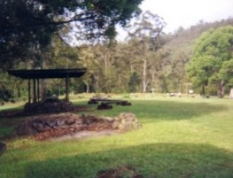 Sharp Park River Bend Country Bush Camping - Goulburn Accommodation