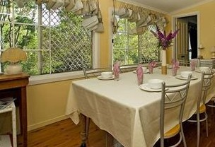 Baggs of Canungra Bed and Breakfast - Goulburn Accommodation