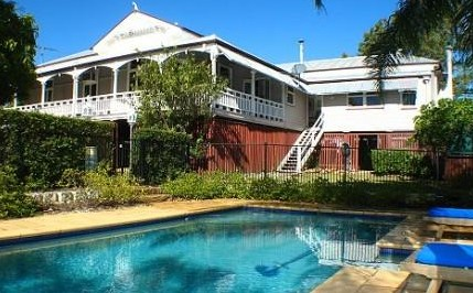 Wiss House Bed and Breakfast - Goulburn Accommodation
