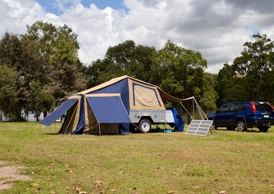 Lake Somerset Holiday Park - Goulburn Accommodation