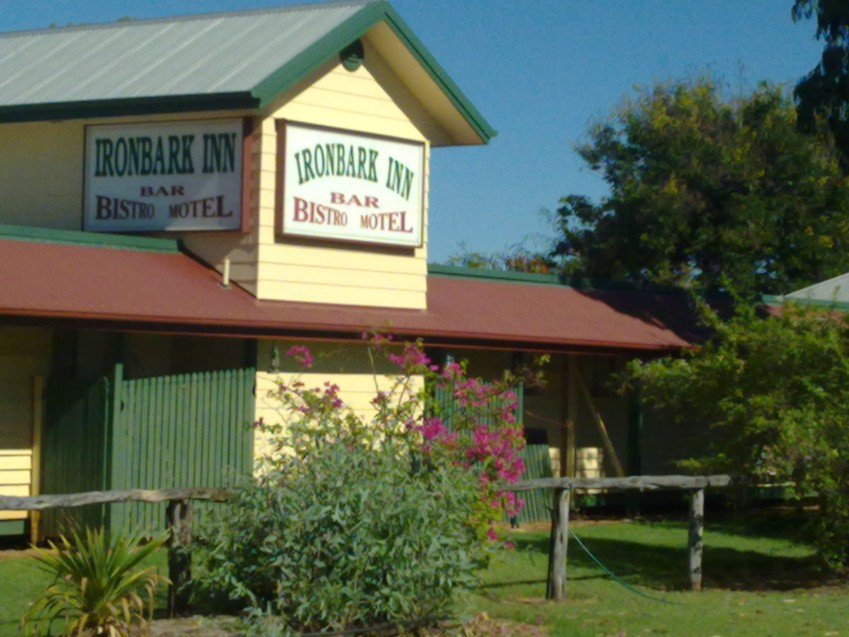 Ironbark Inn Motel - Goulburn Accommodation