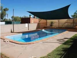 AAOK Moondarra Accommodation Village Mount Isa - Goulburn Accommodation
