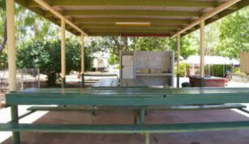 Mount Isa Caravan Park - Goulburn Accommodation