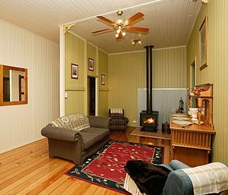 Bunyip Springs Farmstay - Goulburn Accommodation