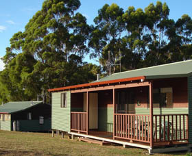 Tinglewood Cabins - Goulburn Accommodation