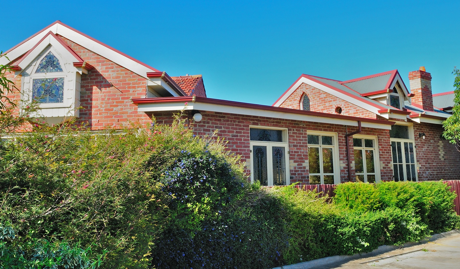 Carter Cottages - Goulburn Accommodation