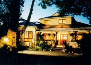 Amber Lodge Bed & Breakfast Tamborine Mountain