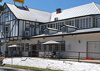 Canungra Hotel - Goulburn Accommodation