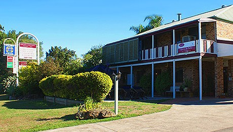 Great Eastern Motor Inn - Goulburn Accommodation
