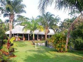 Malanda Lodge Motel - Goulburn Accommodation