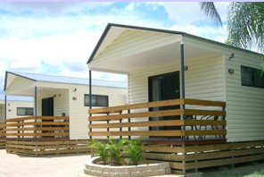 Southside Holiday Village and Accommodation Centre - Goulburn Accommodation