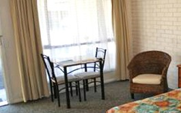 Best Western Top Of The Town Motel - Goulburn Accommodation