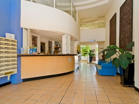 Rays Resort Apartments - Goulburn Accommodation