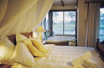 Lake Weyba Cottages - Goulburn Accommodation