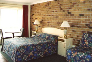 Crows Nest Motel - Goulburn Accommodation