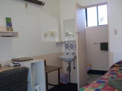 Lithgow Valley Motel - Goulburn Accommodation