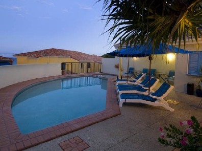 The Point Coolum Beach - Goulburn Accommodation