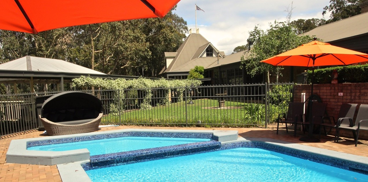 Lincoln Downs Resort  Spa - Goulburn Accommodation