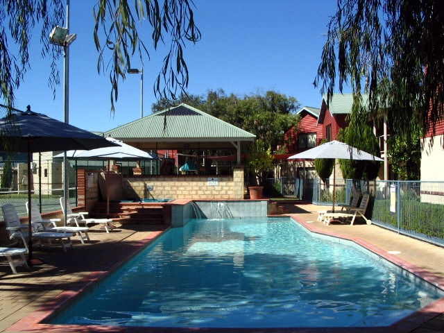 Amalfi Resort - Goulburn Accommodation