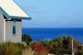 Bear Gully Coastal Cottages - Goulburn Accommodation