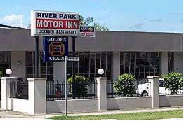 River Park Motor Inn - Goulburn Accommodation