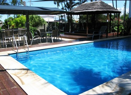 Country Plaza Motor Inn - Goulburn Accommodation