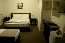 Coral Sands Motel - Goulburn Accommodation