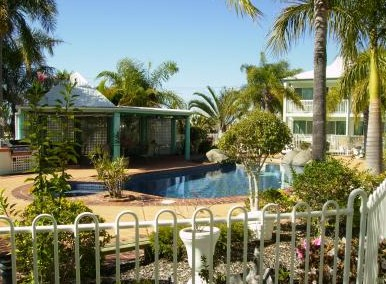 Reef Adventureland Motor Inn - Goulburn Accommodation