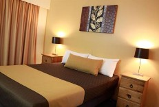 Mt Ommaney Hotel Apartments - Goulburn Accommodation