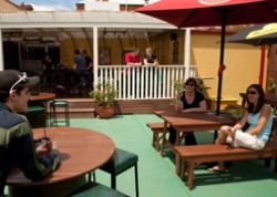 Jack Duggans Irish Pub - Goulburn Accommodation