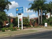 Comfort Inn Hallmark At Tamworth - Goulburn Accommodation