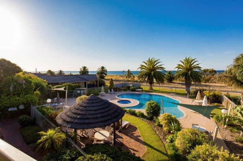 Busselton Beach Resort - Goulburn Accommodation