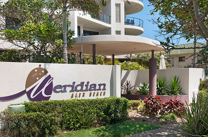Meridian Alex Beach - Goulburn Accommodation