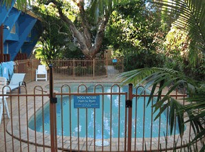 Calypso Sands Resort - Goulburn Accommodation