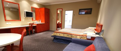 Best Western A Trapper's Motor Inn - Goulburn Accommodation
